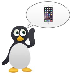 SKIDOS Penguin