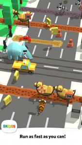 SKIDOS Brainy City Educational Game