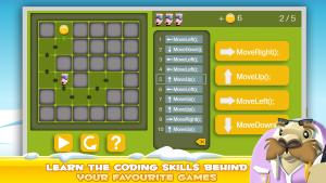 SKIDOS Coding Skills