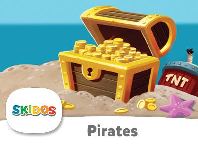 Skidos Pirates