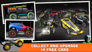 SKIDOS Race Cars Games