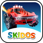 SKIDOS Race Cars