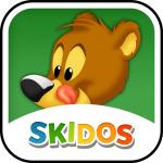 SKIDOS Smart Bear Boo