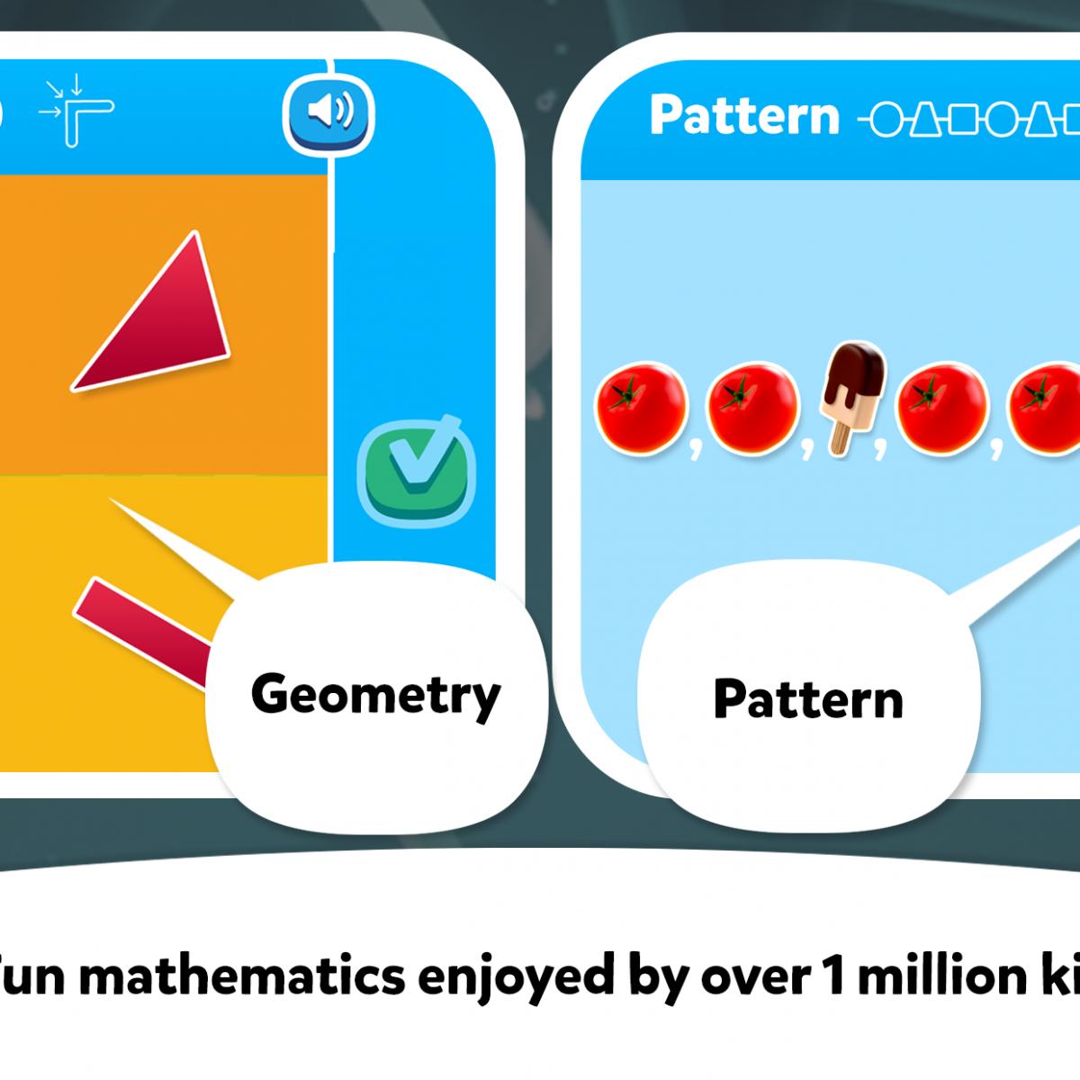 SKIDOS - Fun mathematics games