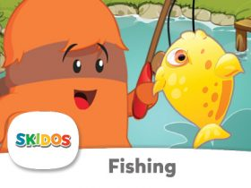 SKIDOS Educational Games