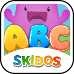 SKIDOS ABC Town Educational Game