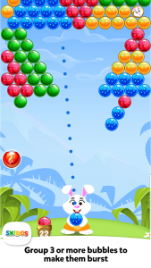 SKIDOS Rabbit Rescue Educational Game