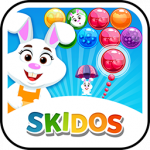 SKIDOS Rabbit Rescue Educational Games