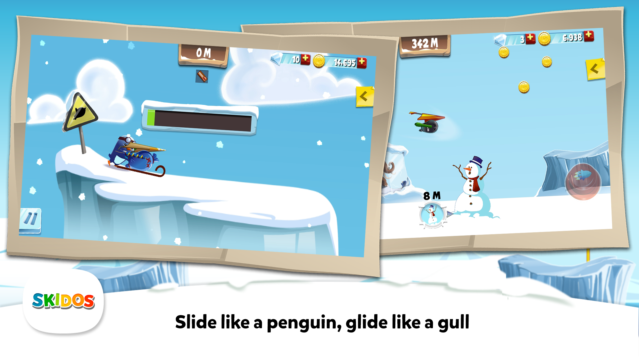 SKIDOS Educational Games