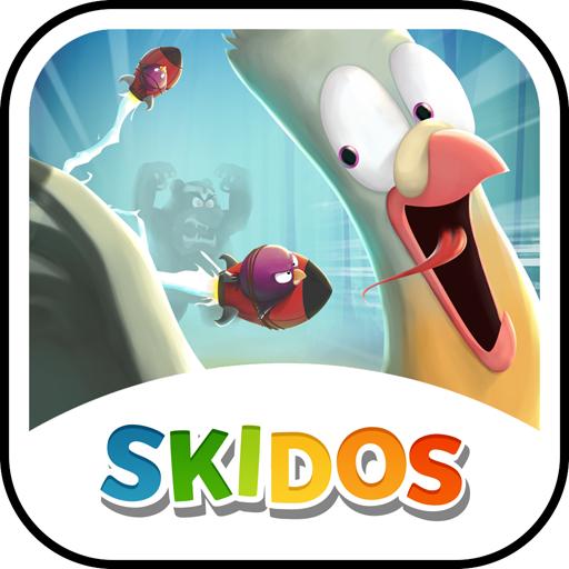 SKIDOS Bird Run