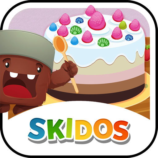 SKIDOS Bakery Cool Math Game