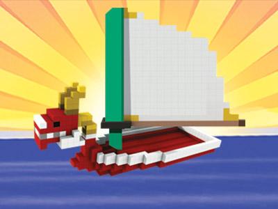 SKIDOS Smart Boats