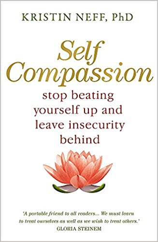 Self Compassion Mindful Parenting