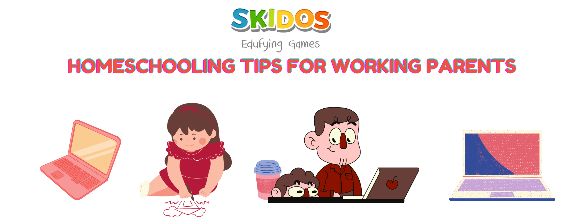 Homeschooling for working parents: Tips, Resources [Newest]
