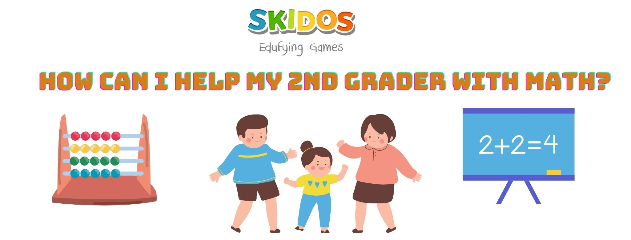 How can I help my 2nd grader with math with tips for second grade in math