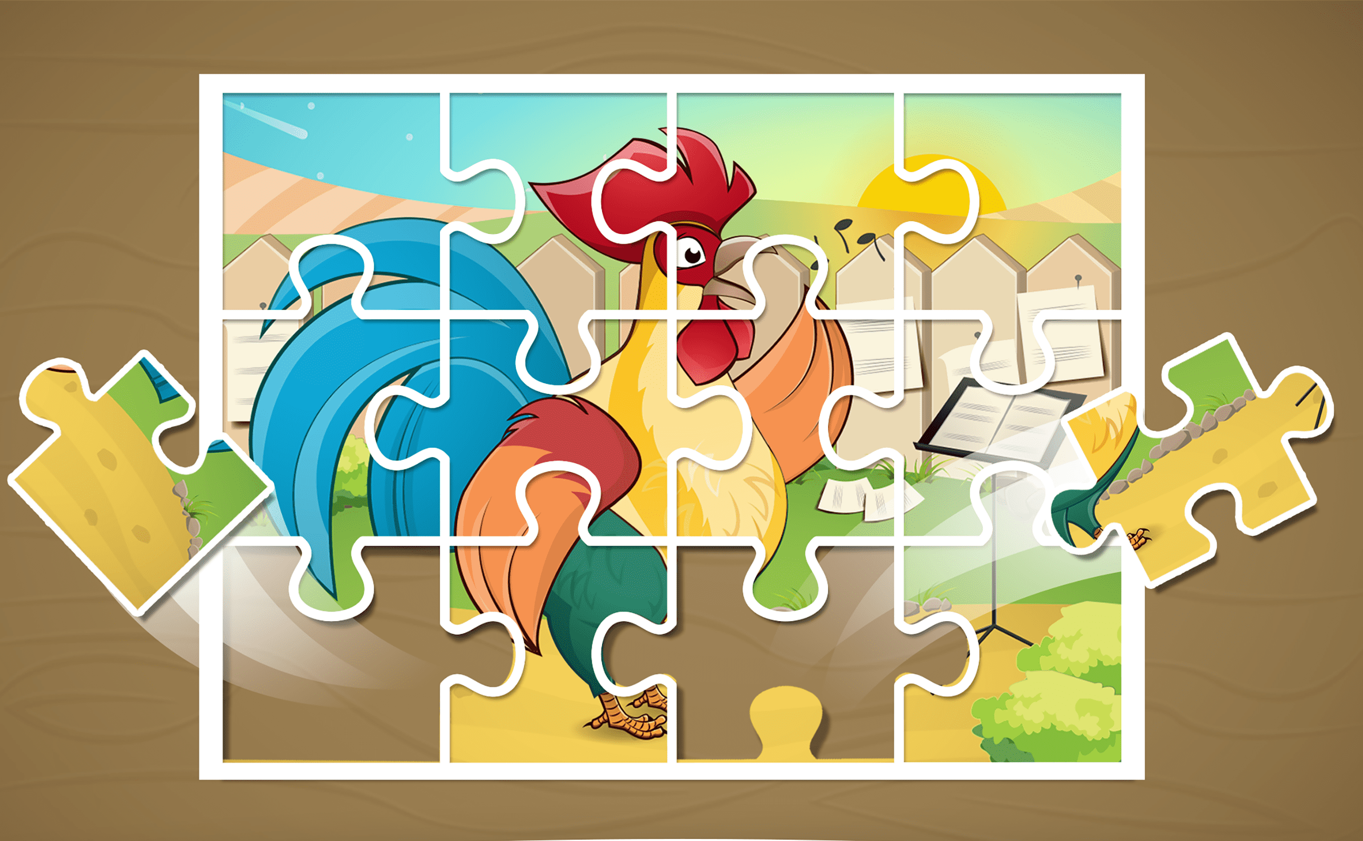 Here's Why You Should Encourage Your Toddler To Solve More Jigsaw Puzzles