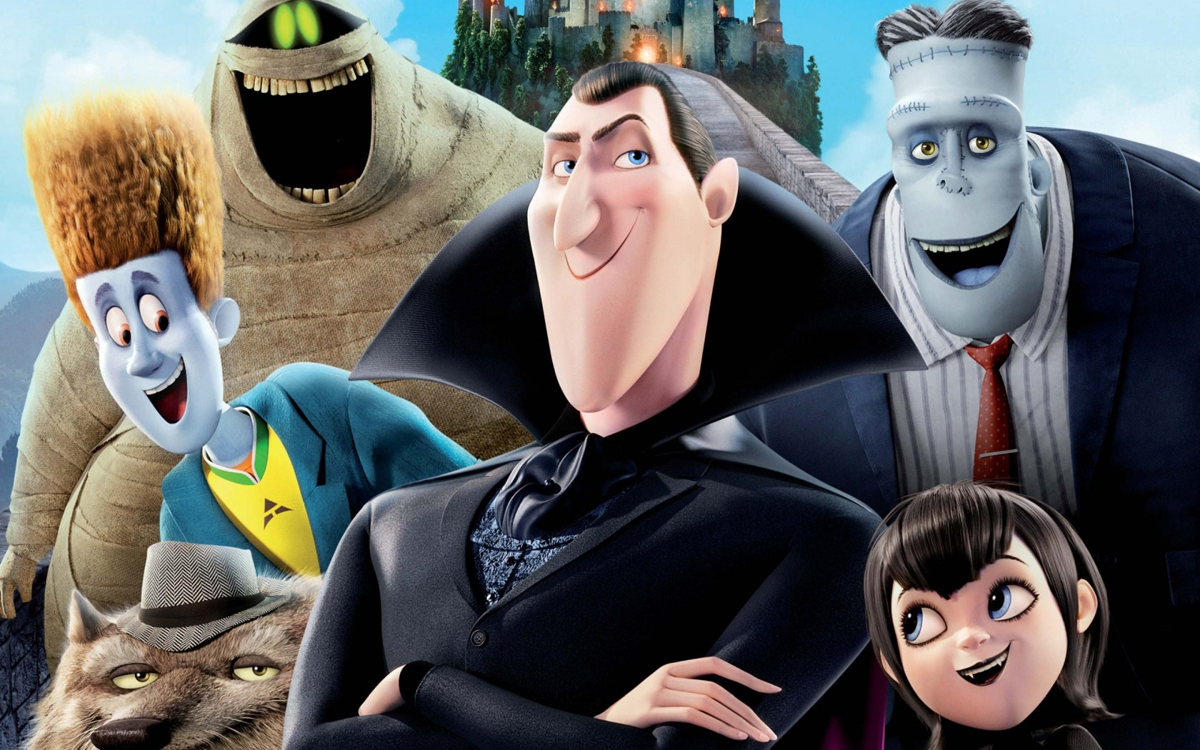 5 Halloween Movies for your Kids to Enjoyyy!
