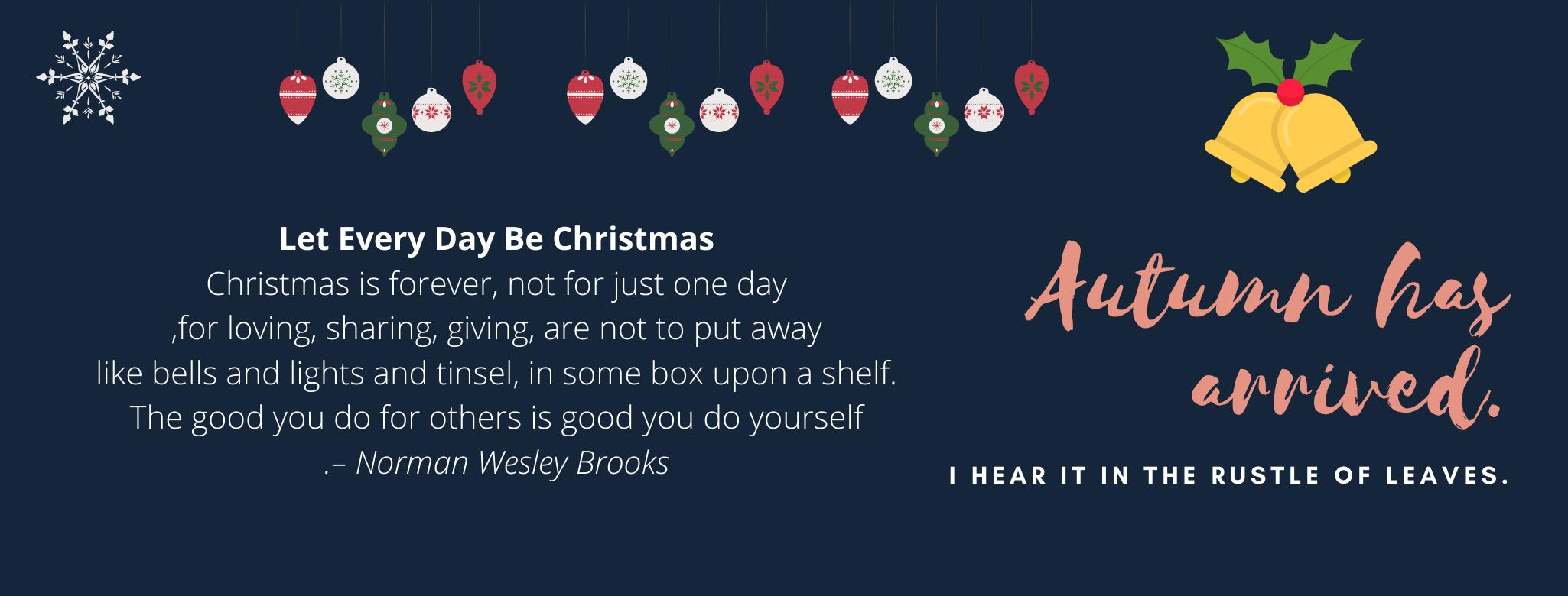 Christmas poems for preschoolers