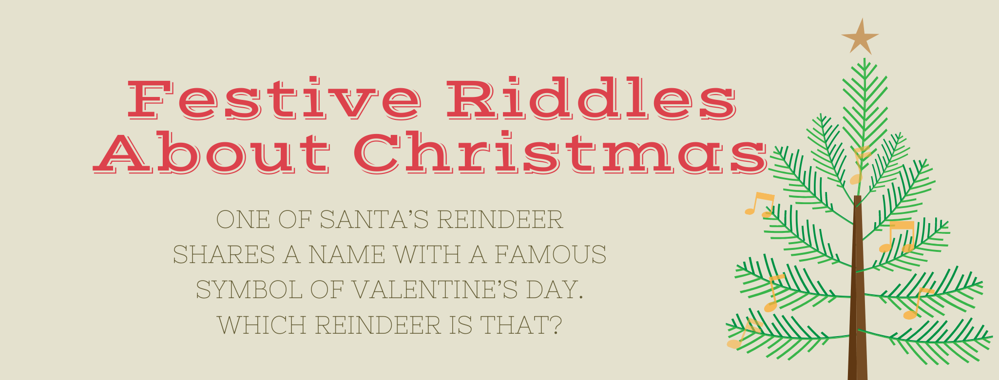 40+ Christmas Riddles for Kids: Fun Holiday Brain Workout