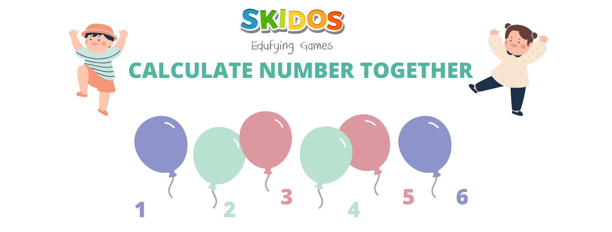 Teach additon and subtraction math vocabulary to kindergarden