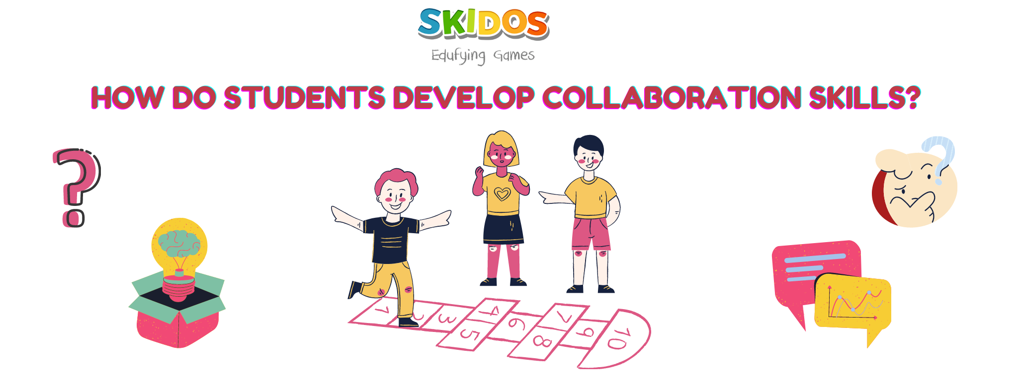 Collaboration skills in students: How to Enhance, Tips [NEW]