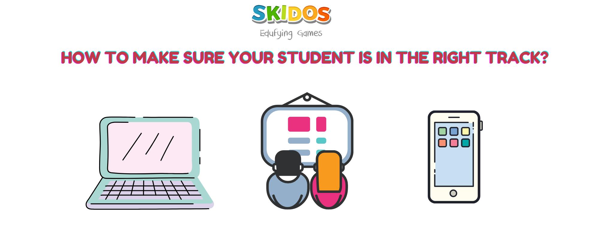 digital literacy for students, kids, children