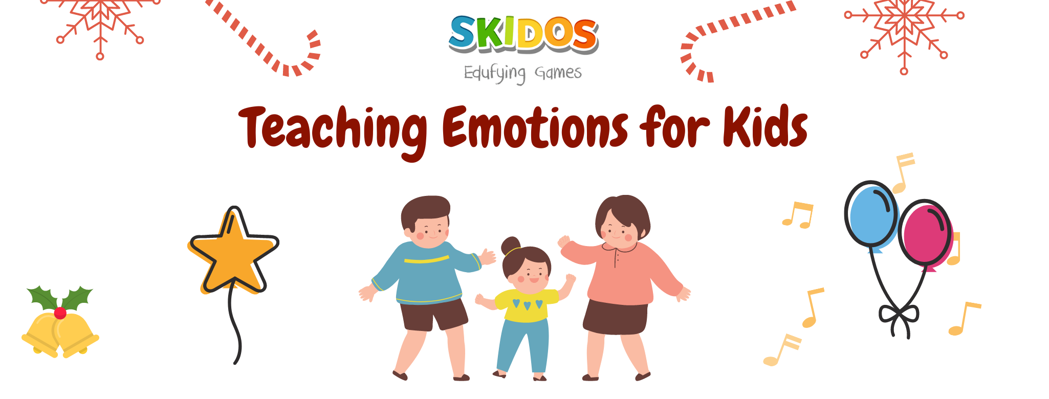 Emotions for kids: 20 Things, Ideas you need to know!