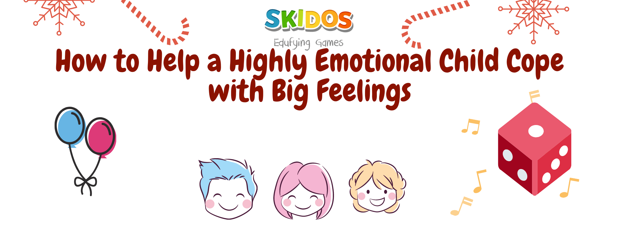 How to Help a Highly Emotional Child Cope with Big Feelings