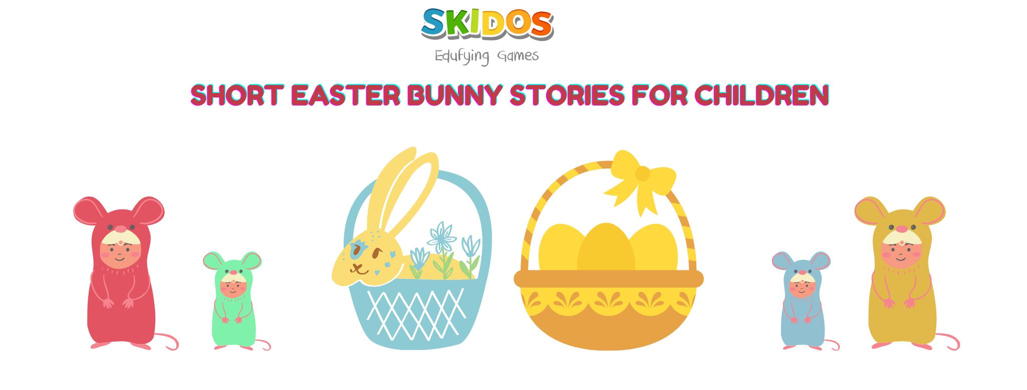 30+ Best short Easter stories for Kids, Children, Student
