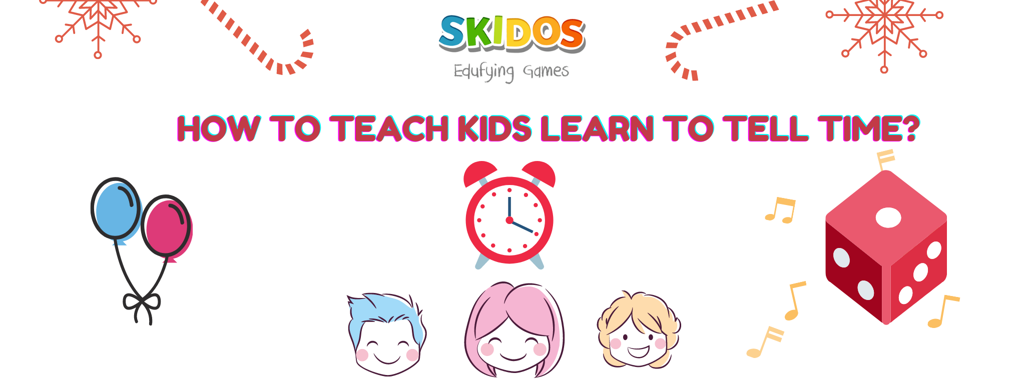 How, When kids learn to tell time? 11+ Tips to teach them!