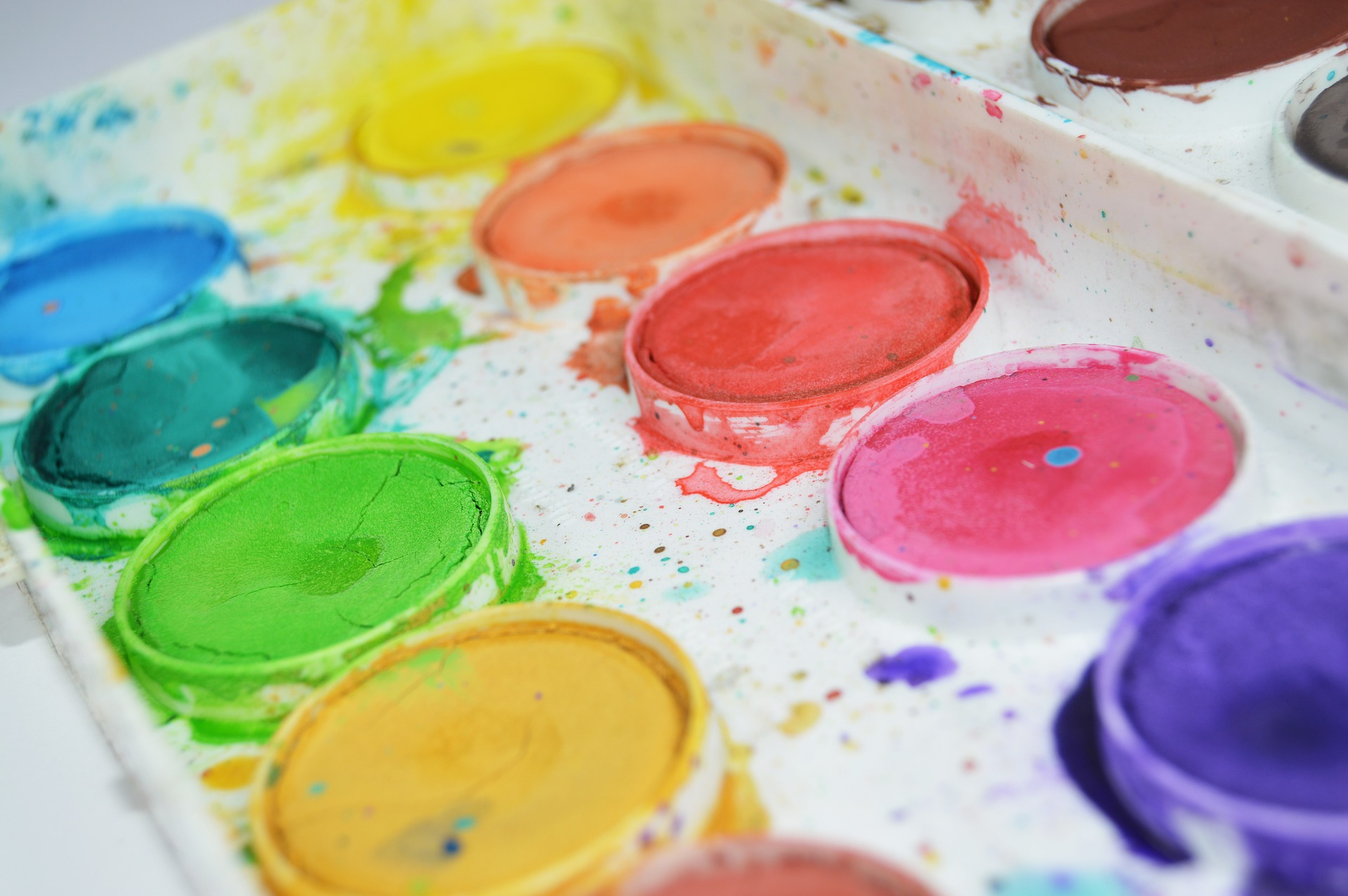3 Ways To Teach Colors To Toddlers And Preschoolers