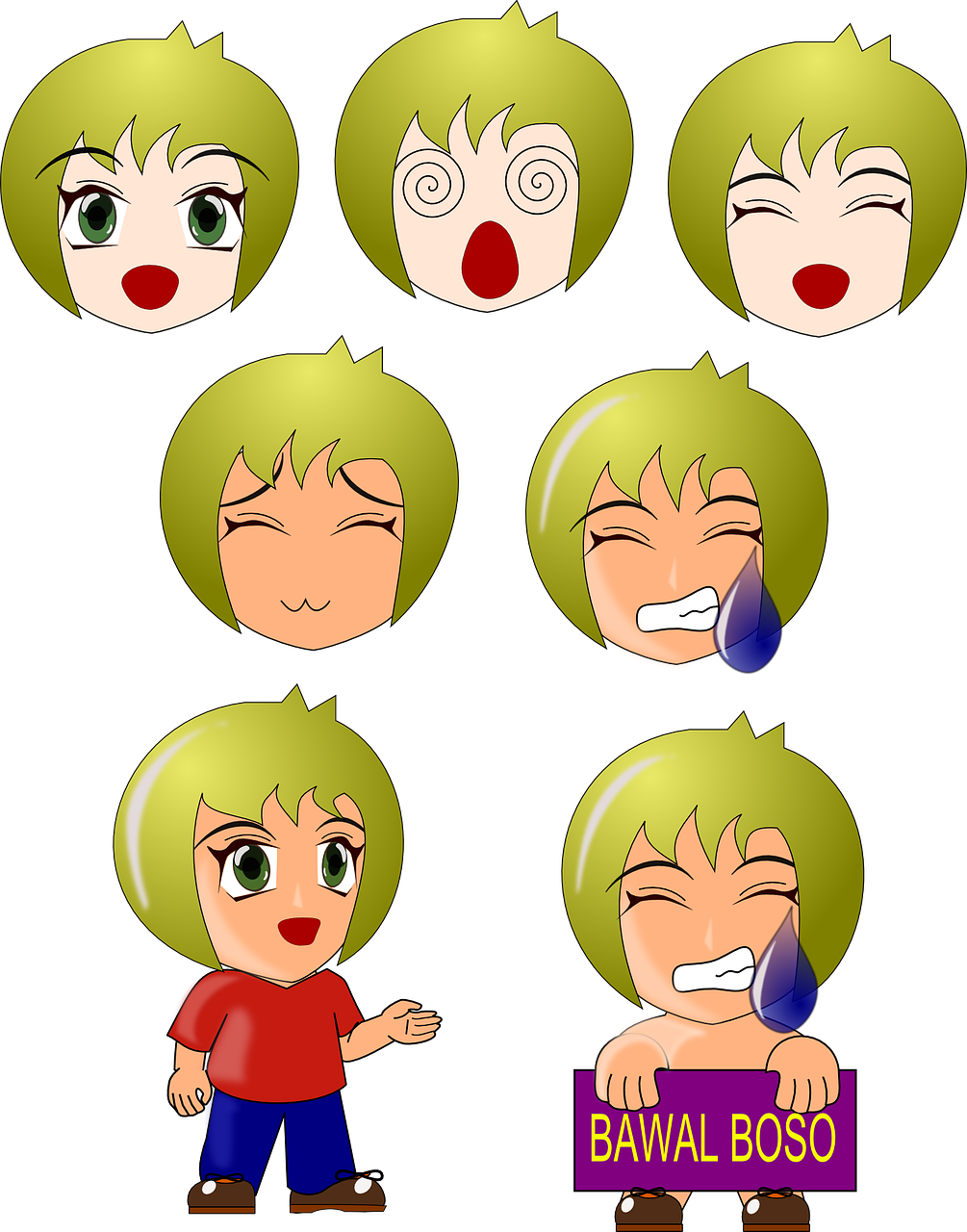 Ideas for Teaching Children About Emotions