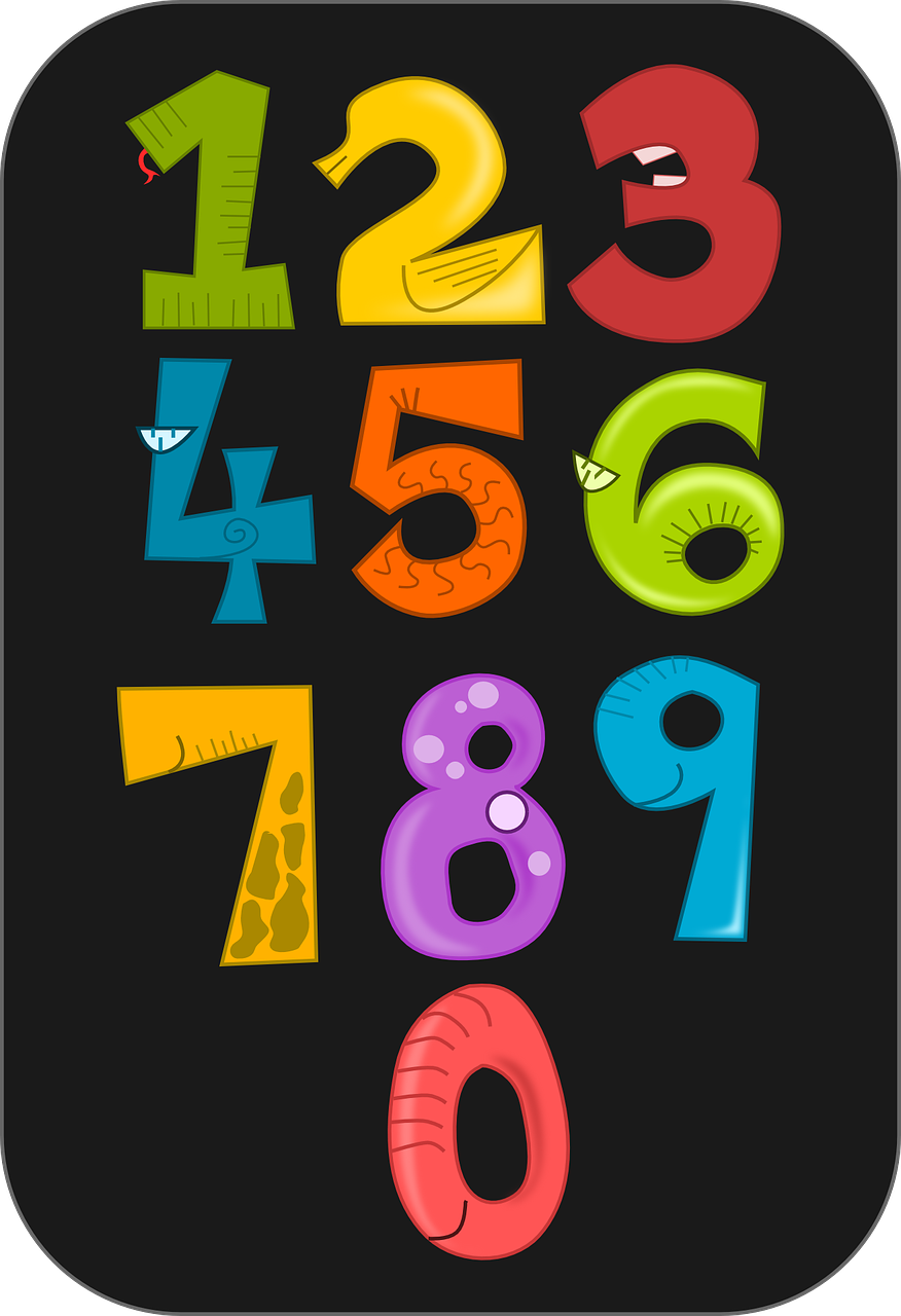 How to teach kids number sense