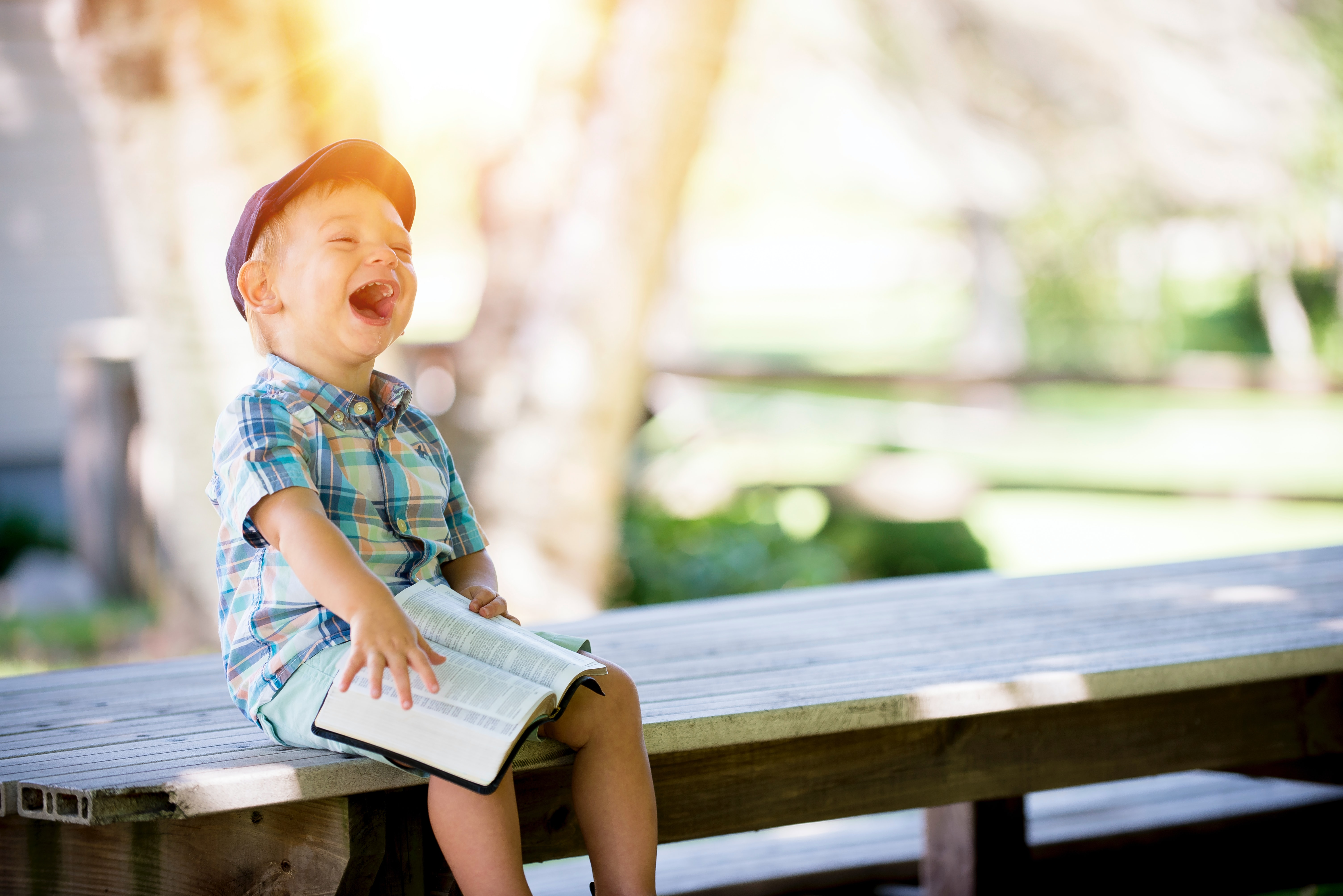 Teach Kids How To Tackle Their Emotions