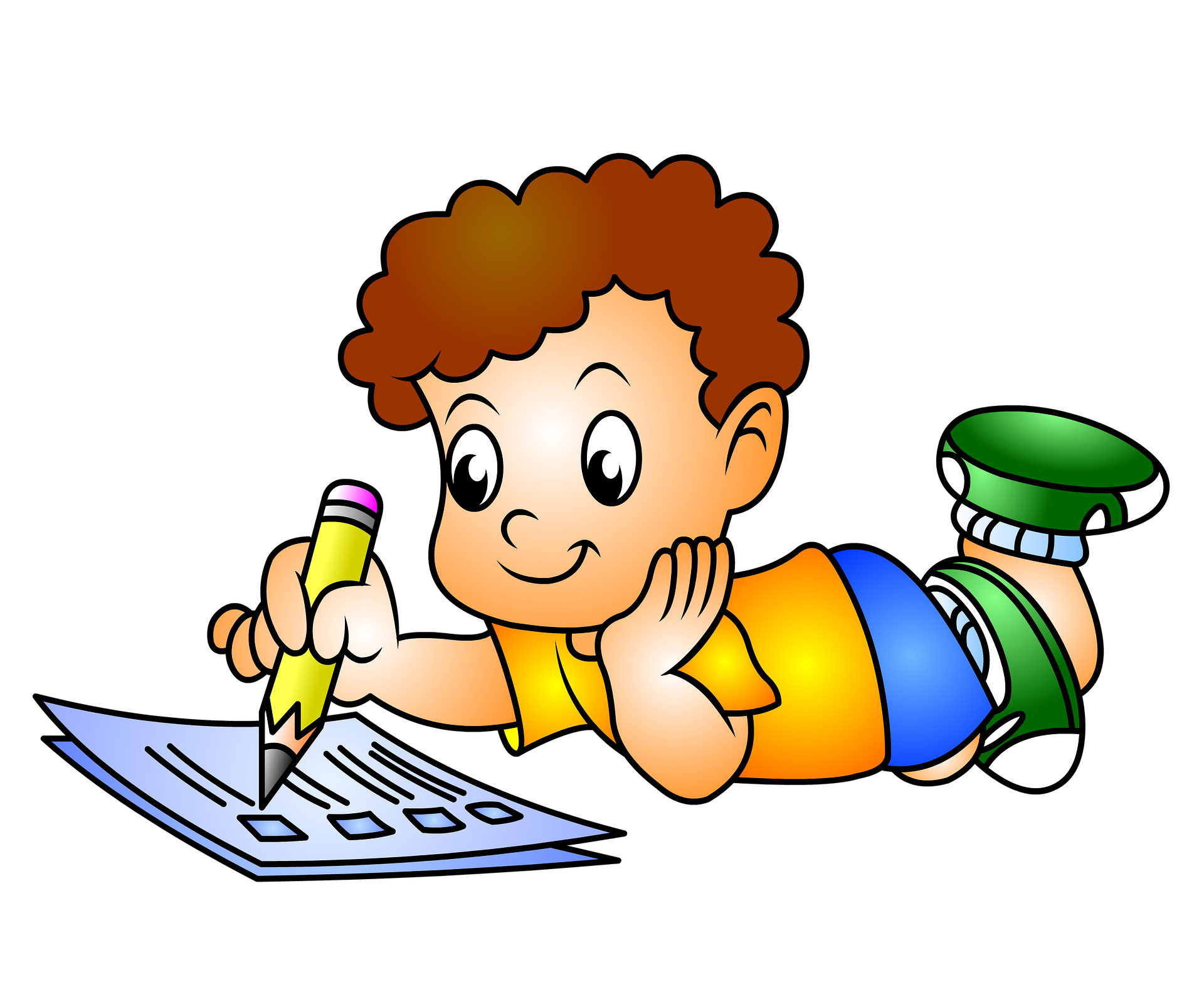 4 Tips To Help Your Kids With Your Homework