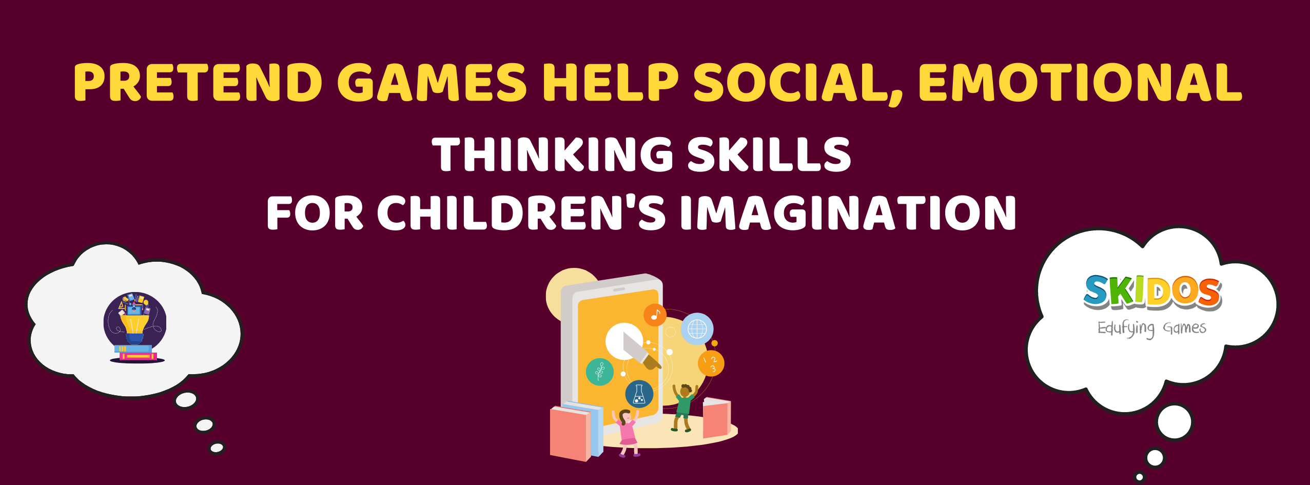 online learning games for kids imagination